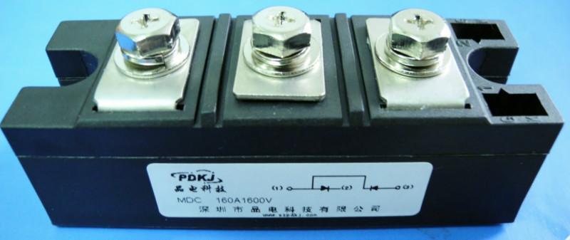 供应MTG200A-16D非绝缘型晶闸管模块