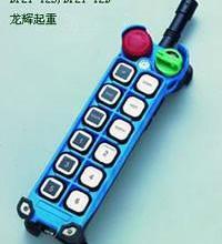 供应台湾禹鼎防爆遥控器BF21-12S