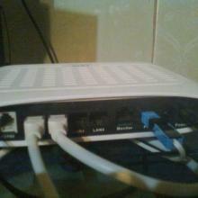 石家庄光纤设备回收图片