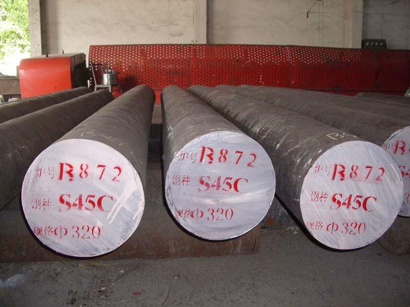 供应调质模具钢20MoCr4钢材y45#硬度