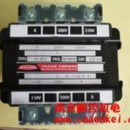 鹏控金牌代理相原变压器SR-20L大量图片