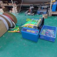 橡皮筋切管机 硅胶管裁管机 牛皮筋裁切机 橡皮圈裁断机 自动计数批发