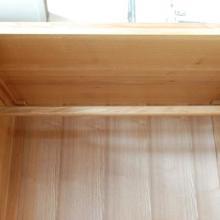 供应纯实木白橡木衣柜二门衣柜抽屉大衣橱卧室实木家具