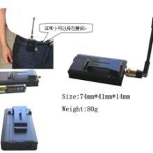 供应ST-700便携式无线影音传输设备 深圳无线图传设备 无线监控厂家批发