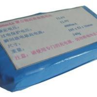 供应锂电池便携式的12V电池