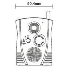供应清远无线3G网络监控摄像机怎么安装