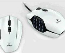 罗技G600游戏鼠标进口到上海的费用批发