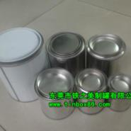 200ML到1000ml胶水铁罐/液体铁罐图片