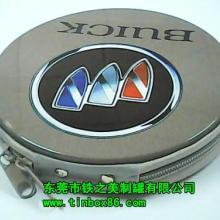 工厂直销批发定做/马口铁cd盒/圆形CD包/铁制CD包/马口铁CD包