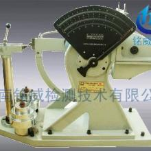 供应机械纸板戳穿强度测定仪厂家