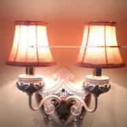 欧式水晶壁灯批发客厅灯简约壁灯图片