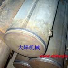 供应环缝焊接贮气筒工件效果图