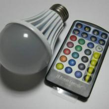 供应球泡的参数及特点、节能球泡、LED球泡灯彩色灯泡