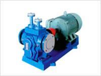 LQB沥青泵图片