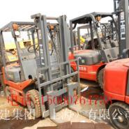 9成新合力H2000系列2吨内燃叉车图片