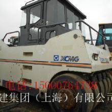 南阳出售10年7成新徐工XP301轮胎压路机,二手柳工18铲车,图片图片