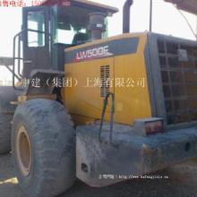 乌鲁木齐出售10年7成新徐工LW500FL装载机,二手龙工20铲车图片