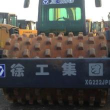 赤峰出售12年8成新徐工XG222JPD压实机,二手柳工20铲车,图图片