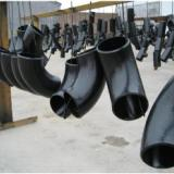 供应推制冲压碳钢弯头/美标A105弯头/60°长半径弯头