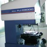 怎么用三丰原装台式测量投影仪PJ-A3000,详情请咨询东莞中亚仪器