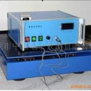经济型垂直+水平振动试验台图片