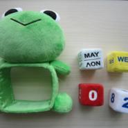 供应益智早教玩具/婴儿绒毛玩具/毛绒益智动物系列产品