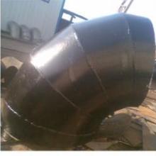 供应煤粉输送耐磨弯头堆焊耐磨板