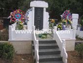 供应墓碑样式墓碑雕刻样式批发