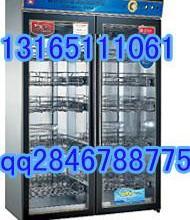 供应山东商用消毒柜工程系列消毒柜高温热风循环消毒柜