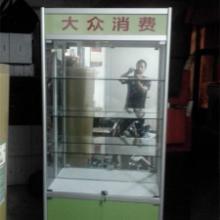 供应东莞区域精品展柜铝合金展柜回收