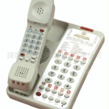 酒店专用电话机无绳电话机KT8001价格优品质好