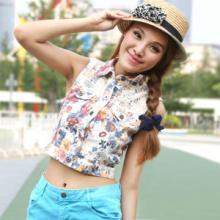 品牌外贸韩版女装淘宝店免费代理