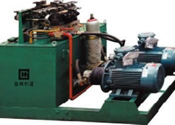 液压系统设计图片