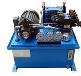 供应天津高品质液压系统制造厂家-维修液压系统-硫化机液压系统维修