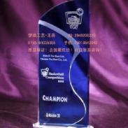 云浮篮球桌球高尔夫球比赛奖杯定做图片