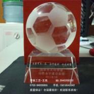 潮州足球排球乒乓球比赛奖杯定做图片