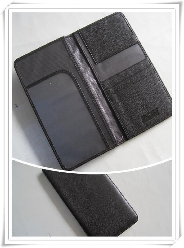 上海供应定制护照包,护照夹正品男士护照包女式牛皮多功能证件包商务休闲