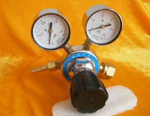 供应减压表各种气体规格减压表-专业供应厂家直销