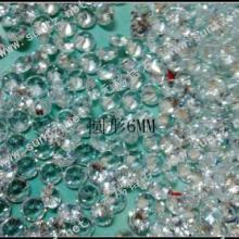 彩色小圆形锆石批发锆石价格锆石厂家直销
