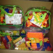 供应益智库存玩具论斤卖 加盟常乐库存玩具创业好项目 玩具也能按斤卖