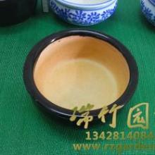 供应富贵竹盆(纯色)