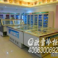 供應食品制冷展示櫃冷藏保鮮展示櫃