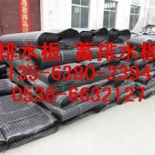北京20凸片排水板厂家//塑料疏水板价格20车库排水板价格批发