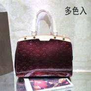 LV优雅时尚女包Brea大号手袋图片