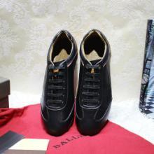 供应BALLY巴利2013新款拼色男鞋