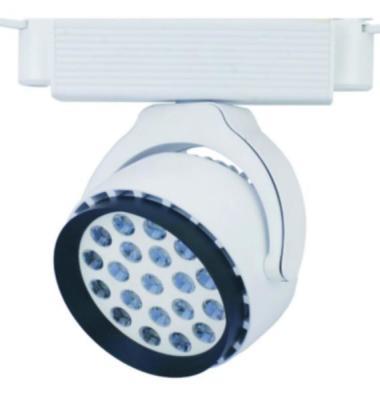 LED轨道灯图片/LED轨道灯样板图 (3)
