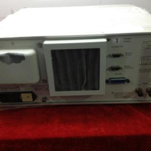 精品收售HP8901B调制度分析图片
