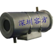 供应矿业燃气防爆摄像机碳钢护罩