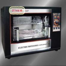 供应一台电热旋转烤炉多少钱