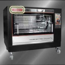 供应自动旋转烤炉多少钱一台